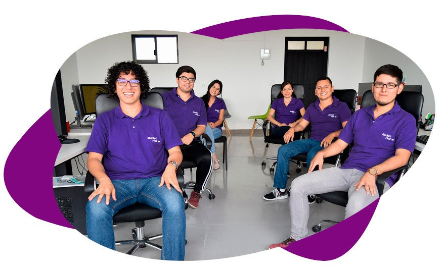 equipo markethax
