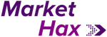 logo markethax footer