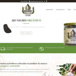 organic miracle screen