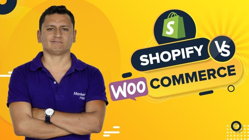 shopify vs woocommerce markethax