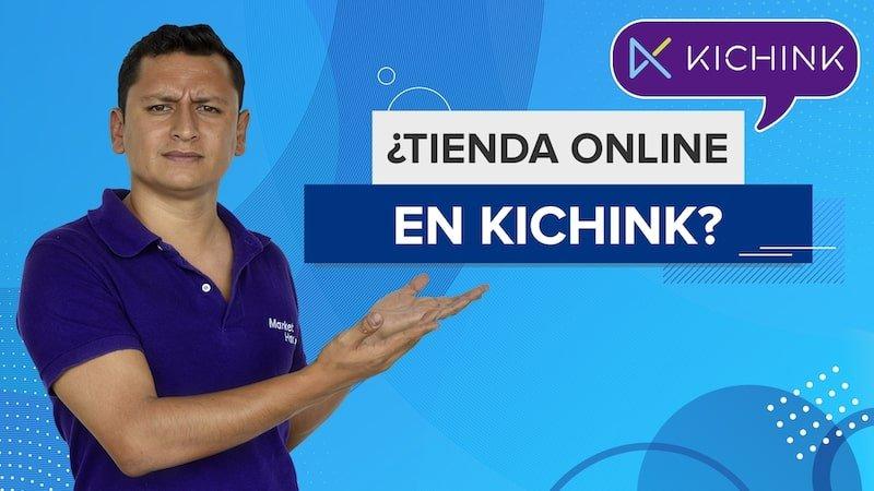 funciona kichink shopify