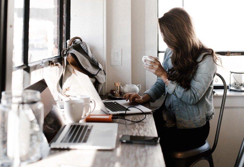 freelance desde casa