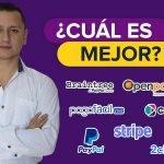 Pasarelas de pago para ecommerce en México