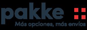 pakke logo