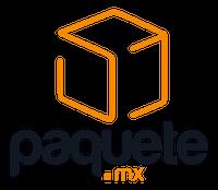 paquete.mx logo