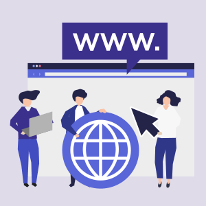 buscador de dominios