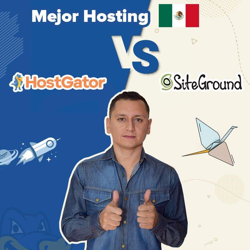 cual es el mejor hosting en mexico