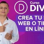 DIVI WordPress  GUÍA COMPLETA en Español