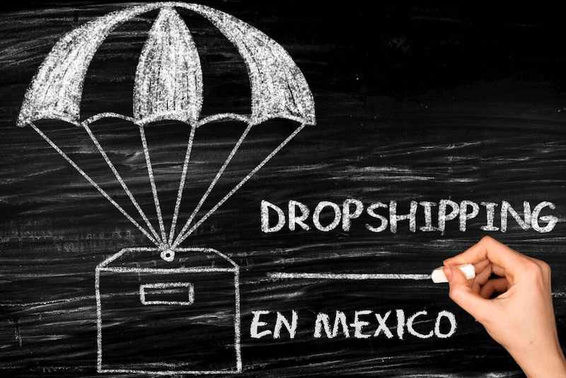 dropshipping en mexico