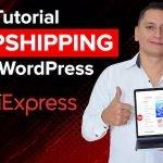¿Cómo hacer Dropshipping en WordPress con Alidropship?