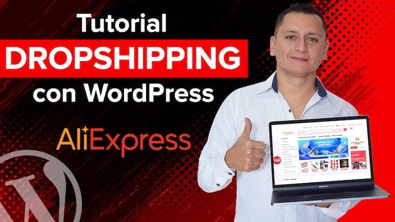 Dropshipping con WordPress Alidropship