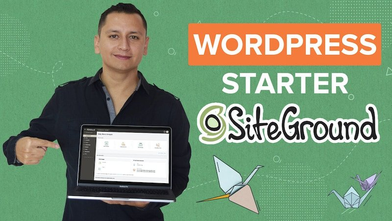 siteground wordpress mexico