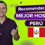 GUÍA 2021 – Los Mejores Web Hosting en Perú