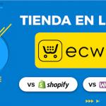Ecwid – Como crear una tienda en línea | Mi opinión