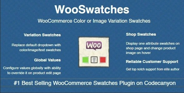 variaciones personalizadas woocommerce
